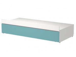 Кровать-вкладыш 90*200, с дополнительной выкатной кроватью, без матрасов - СФ-268806