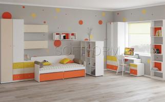 мебель Силует - Софт-Форм