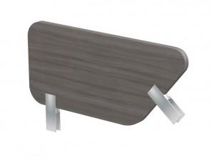 Ограждение съемное, боковое для 2-х ярусной кровати - СФ-260020