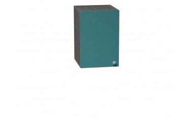 верхний шкаф с дверкой и полкой - СФ-266301L