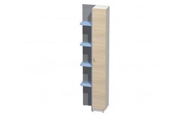 1-дверный шкаф-окончание - СФ-264110R