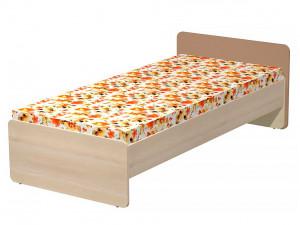 Кровать со спальным местом 90*200, без матраса - СФ-268603