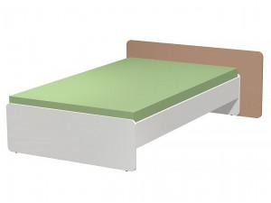 Кровать со спальным местом 120*200, без матраса - СФ-268604