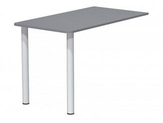 Письменный стол прямой 650мм, приставной - СФ-263401
