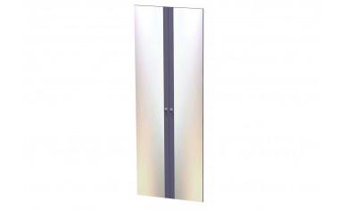 Зеркала для высоких дверей шкафа - СФ-265911-2х