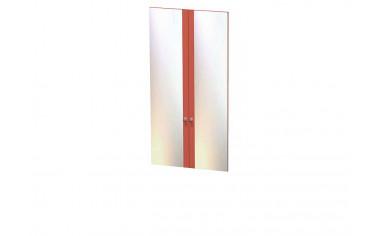 Зеркала для коротких дверей шкафов - СФ-265912-913