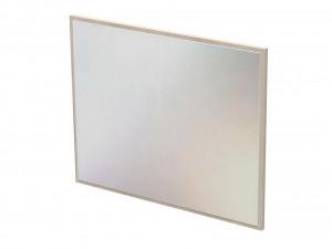 Зеркало на подложке, настенное, прямоугольное, универсальное - СФ-260031