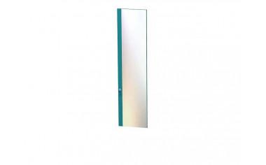 Зеркало ЛЕВОЕ для двери шкафа - СФ-265913