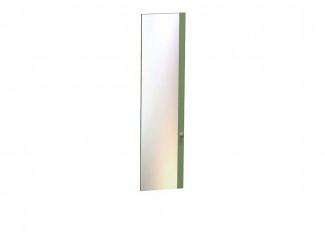 Зеркало для ЛЕВОЙ короткой двери шкафа - СФ-265912