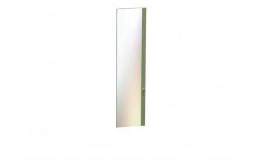 Зеркало ЛЕВОЕ для двери шкафа - СФ-265912