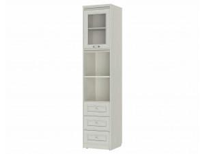 1-дверный шкаф с полками и ящиками - 314103 (универсальный)