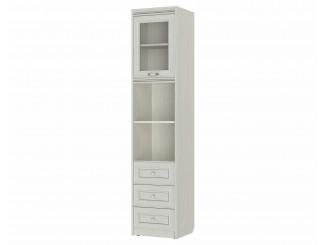 1-дверный шкаф с полками и ящиками - 314103-s (универсальный)