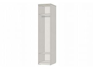 1-дверный шкаф со штангой - 314104 (универсальный)