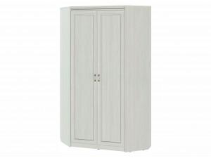 Угловой двух-дверный шкаф - 314108
