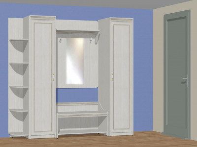 мебель Стрекоза - СофтФорм