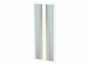 Комплект из 2-х зеркал для высоких дверей шкафа - 315444 левое и правое