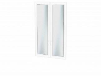 Комплект из 2-х зеркал для коротких дверей шкафа - 315433 левое и правое